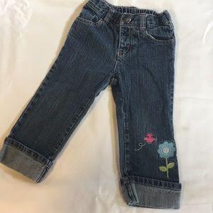 18-24 Gymboree jeans